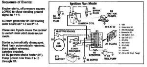 Need schematic drawing of Onan 3003763 circuit board