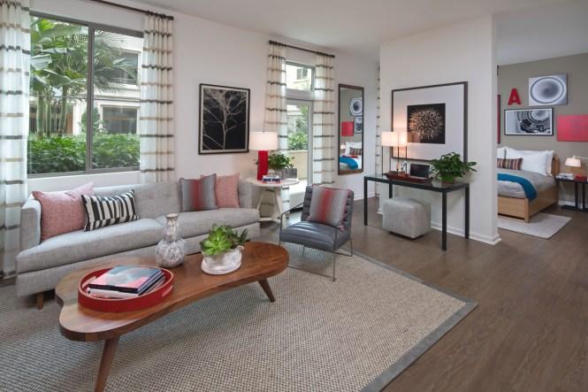 Studio Apartments In Orange County