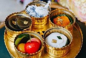 Sweet Thai Foods