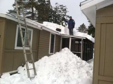 Scott2 on roof of 3