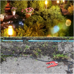 landscape lighting wire 2021 what