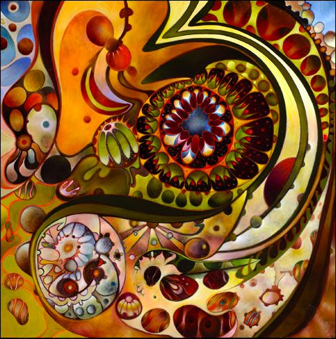 Image result for isaac abrams art