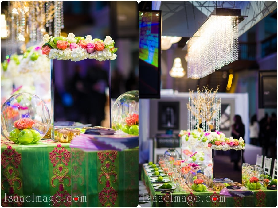 liberty grand flower decor