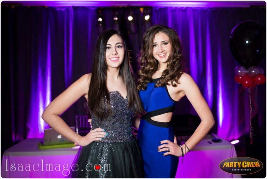 sweet sixteens toronto girls isaacimage