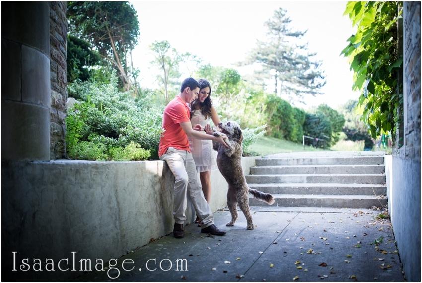 dog park engagement