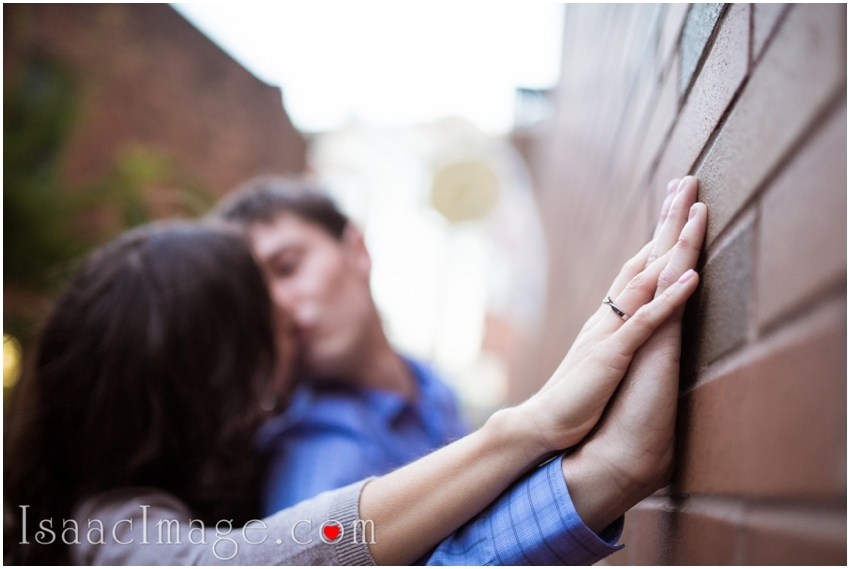 engagement toronto distillery district ring