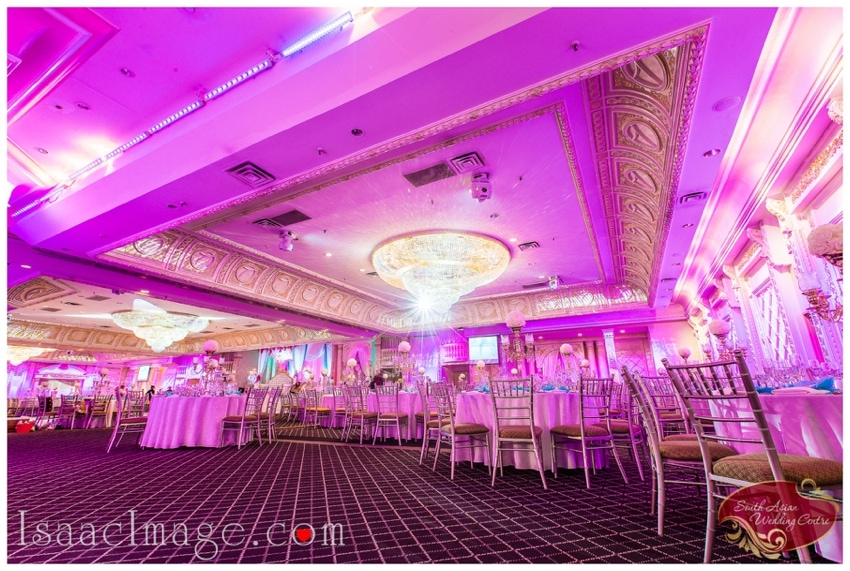 Paradise Banquet Hall Reception