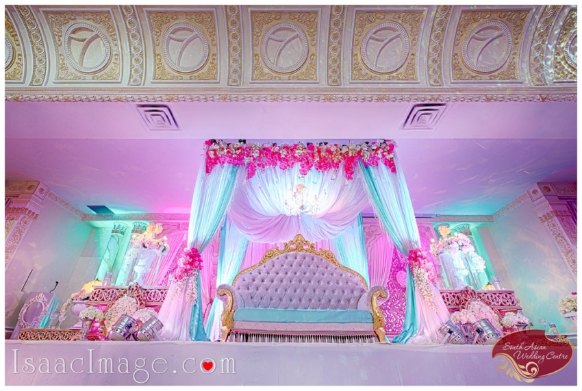 mandap Paradise Banquet Hall Reception