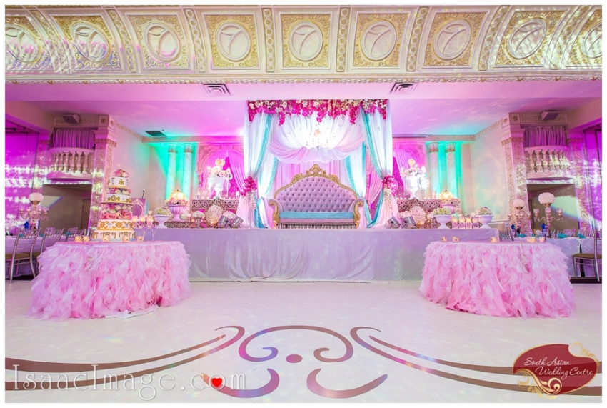 indian wedding decor mandap