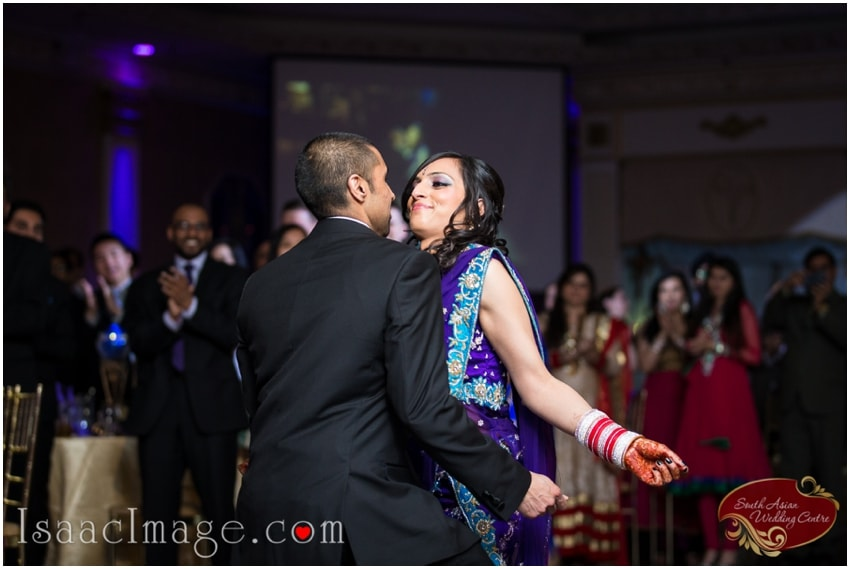 indian wedding reception