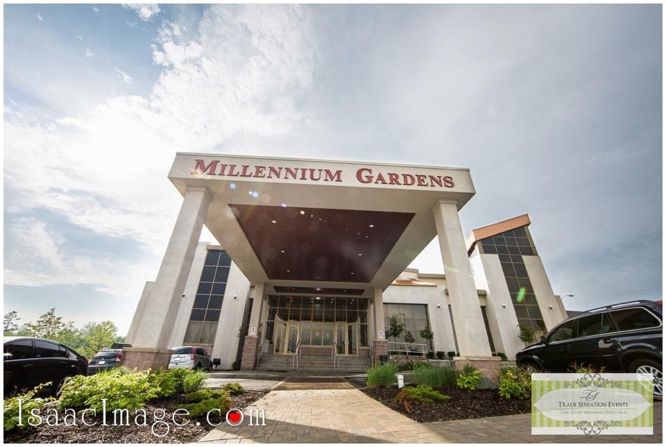 Millennium Gardens Banquet Centre Brampton