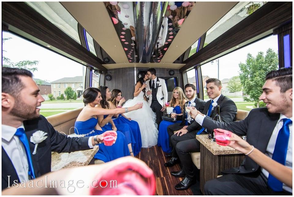 Toronto Wedding Limousine