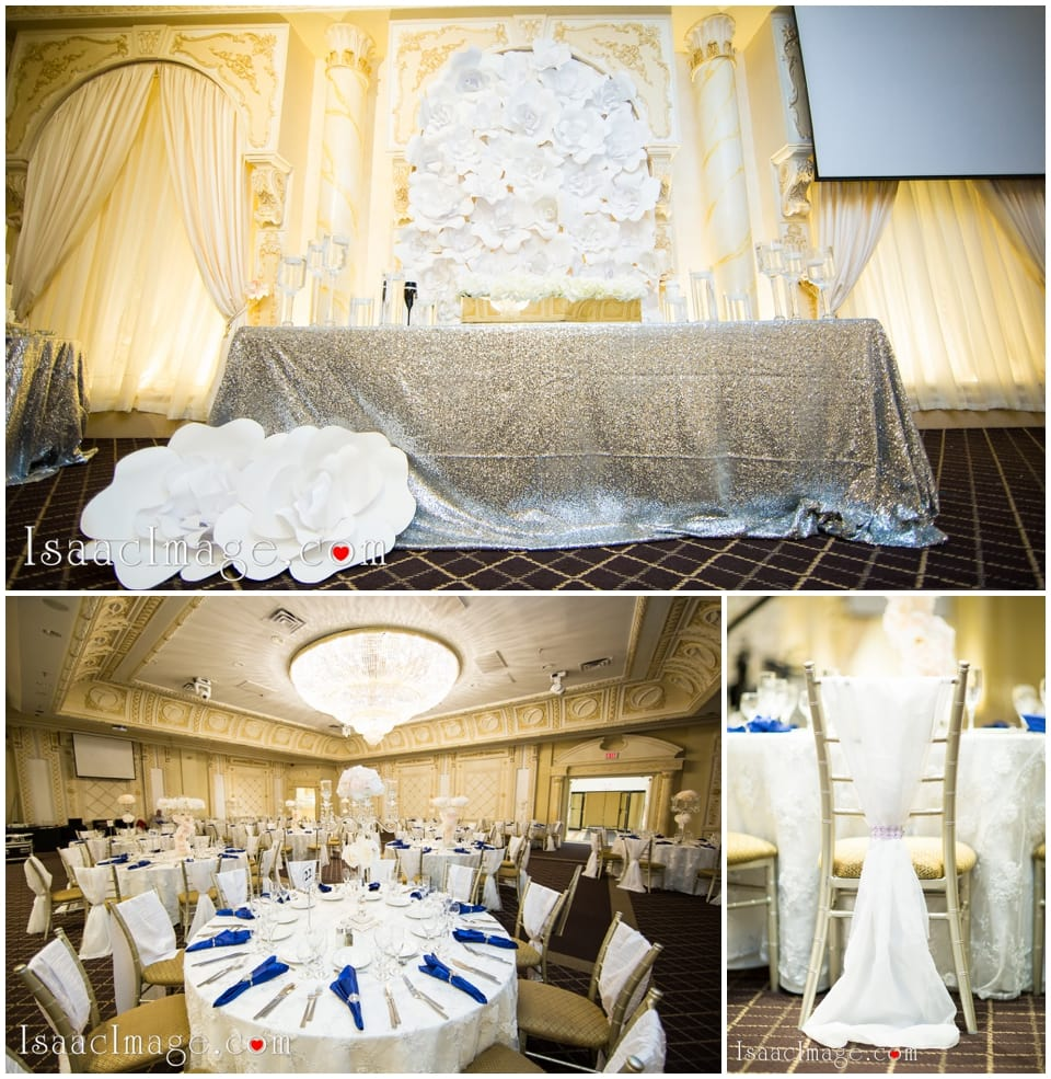 Toronto Wedding Decor