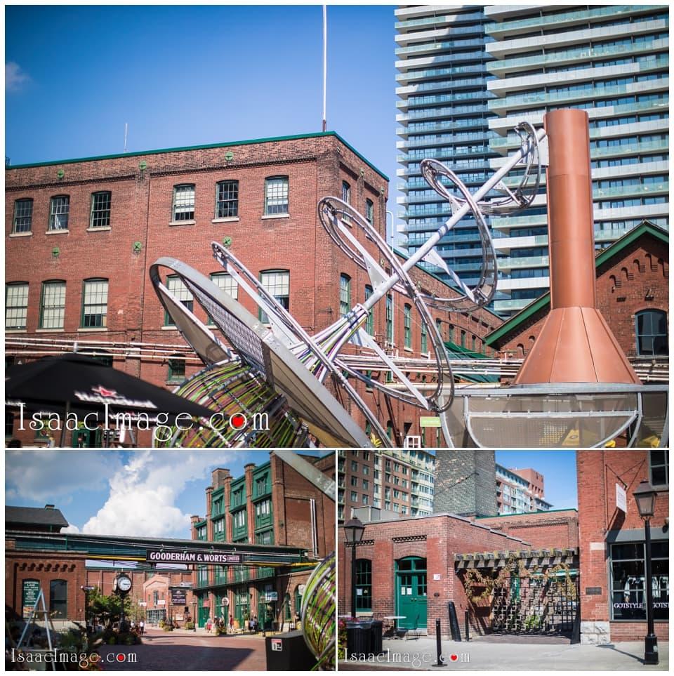 Distillery district Toronto engagement photo session Alexandra and Konstantine_0195.jpg
