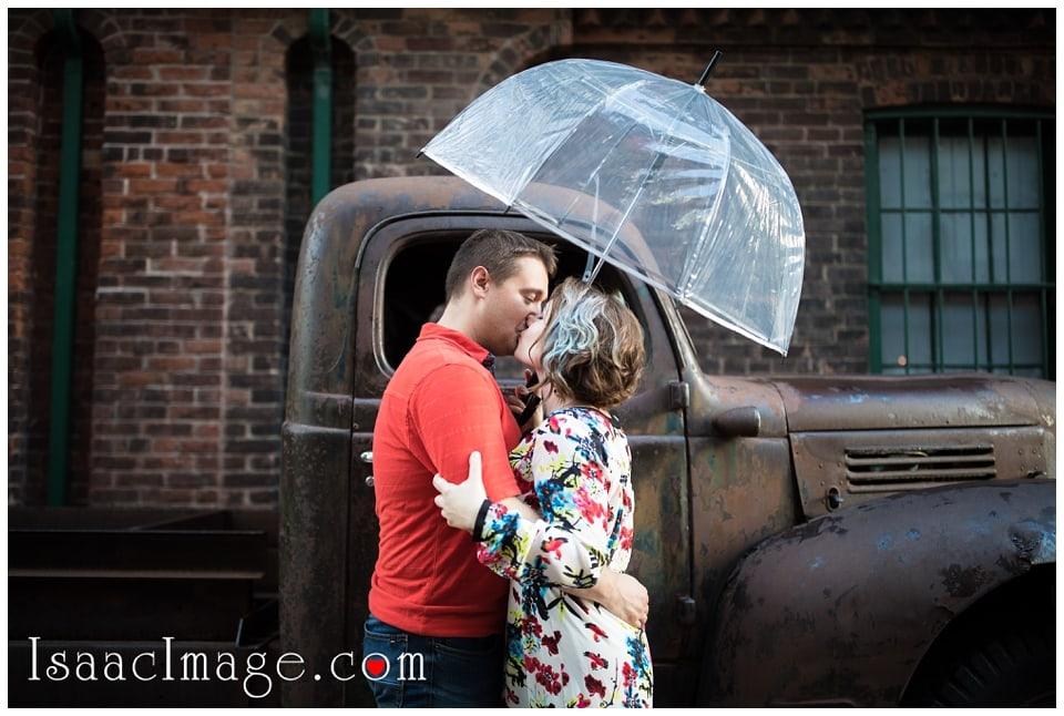 Distillery district Toronto engagement photo session Alexandra and Konstantine_0248.jpg