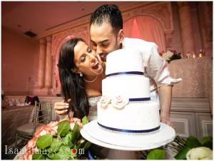 coolest cake cutting ever