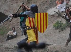 Curs Combat medieval i Teatral @ Castelló d'Empúries | Castelló d'Empúries | Catalunya | Espanya