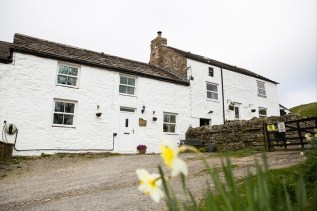 Isaacs_Byre_ pet friendly Cottage Garrigill Alston