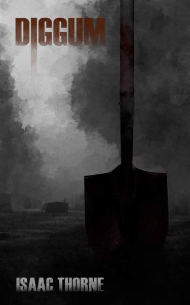 Diggum finalist in the NYC Horror Film Festival