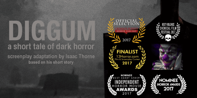 Diggum Screenplay Awards