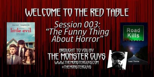 The Monster Guys