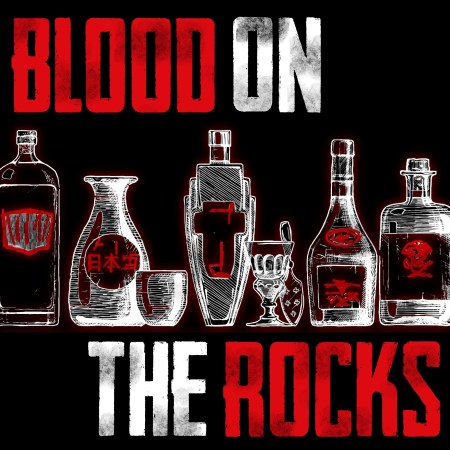Blood on the Rocks Podcast