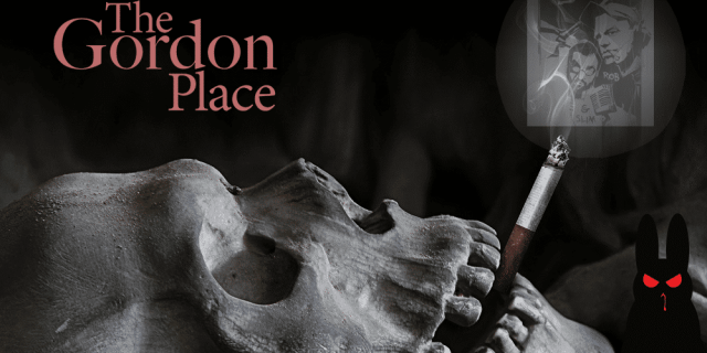 Isaac Reads From Chapter Three of 'The Gordon Place' on Rob & Slim Show