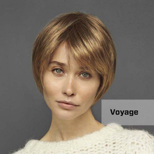 Cabeleiras naturais - as melhores soluções capilares para o seu tipo de rosto