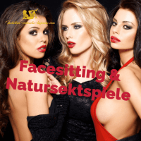 Facesitting & Natursektspiele