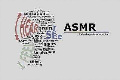 ASMR - Gehirn Orgasmus