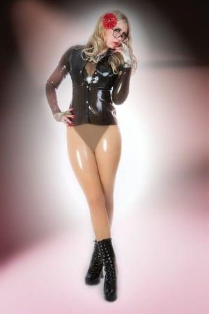 Cora Champaign - BDSM Bild des Tages