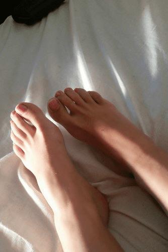Fußfetisch Bild 2