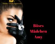 Böses Mädchen Amy - eine BDSM Geschichte by Lady Isabella