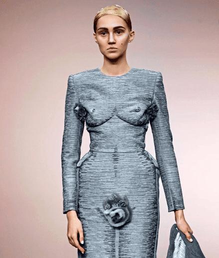 Neuer Fashion Trend Vaginahose - ist das was für Dich?