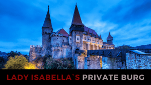 Bild zur Zugangsseite private Burg