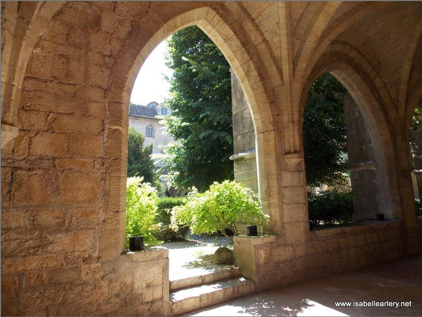 Cloitre de Saint Maximin