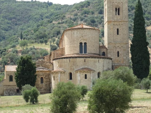 La Toscane ou la dolce vita !
