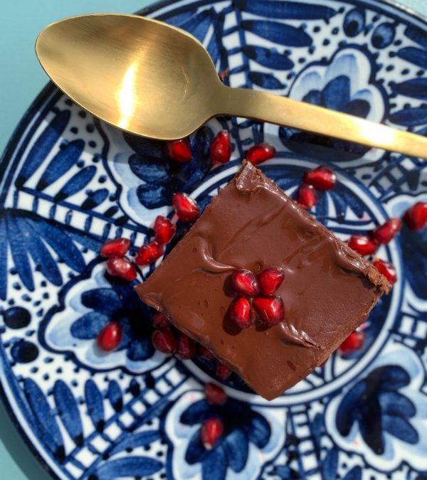 Gâteau au chocolat de Cyril Lignac !
