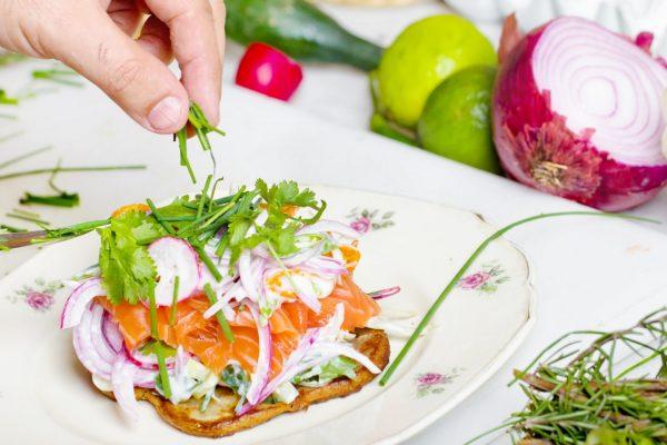 Comment avoir une alimentation saine