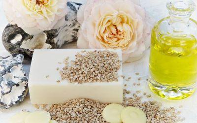 Quelle est la meilleure huile végétale pour peau mature ?