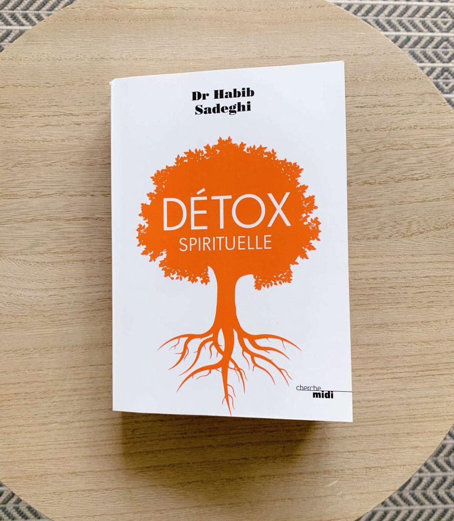 Détox spirituelle pour se libérer de ses émotions négatives pour perdre du poids