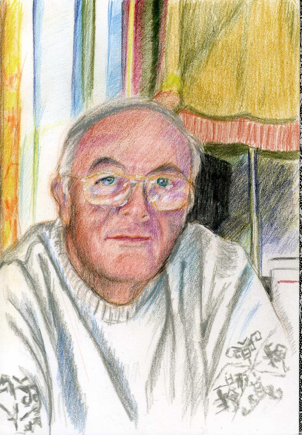 Portrait papa