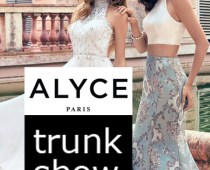 Alyce Paris Trunk Show