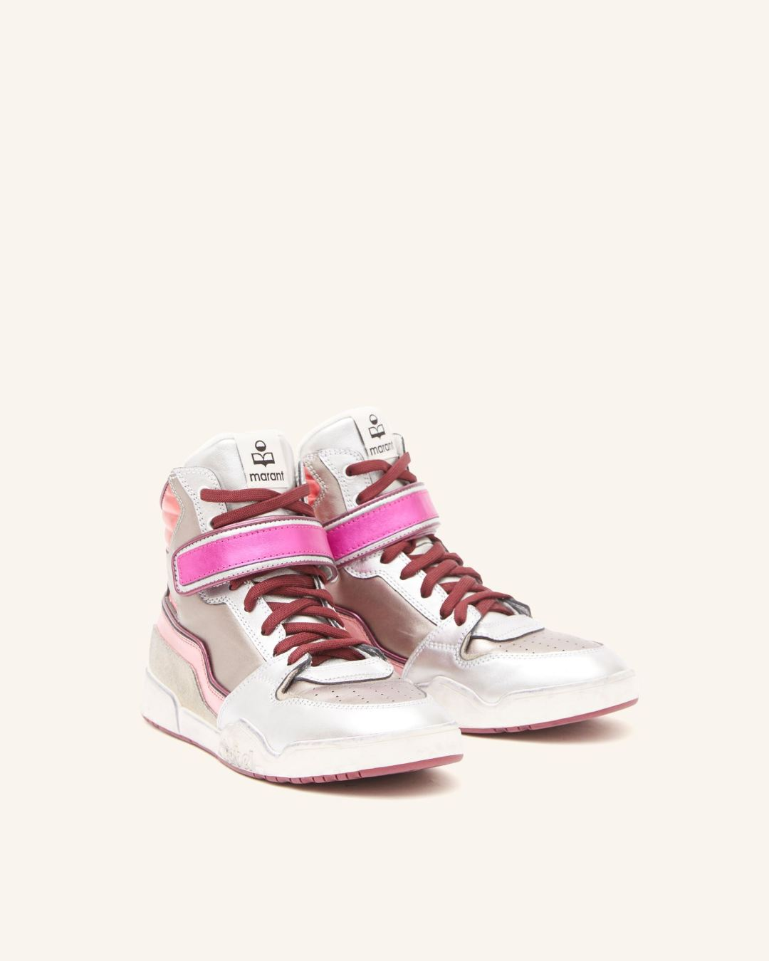 Isabel Marant Sneakers Review