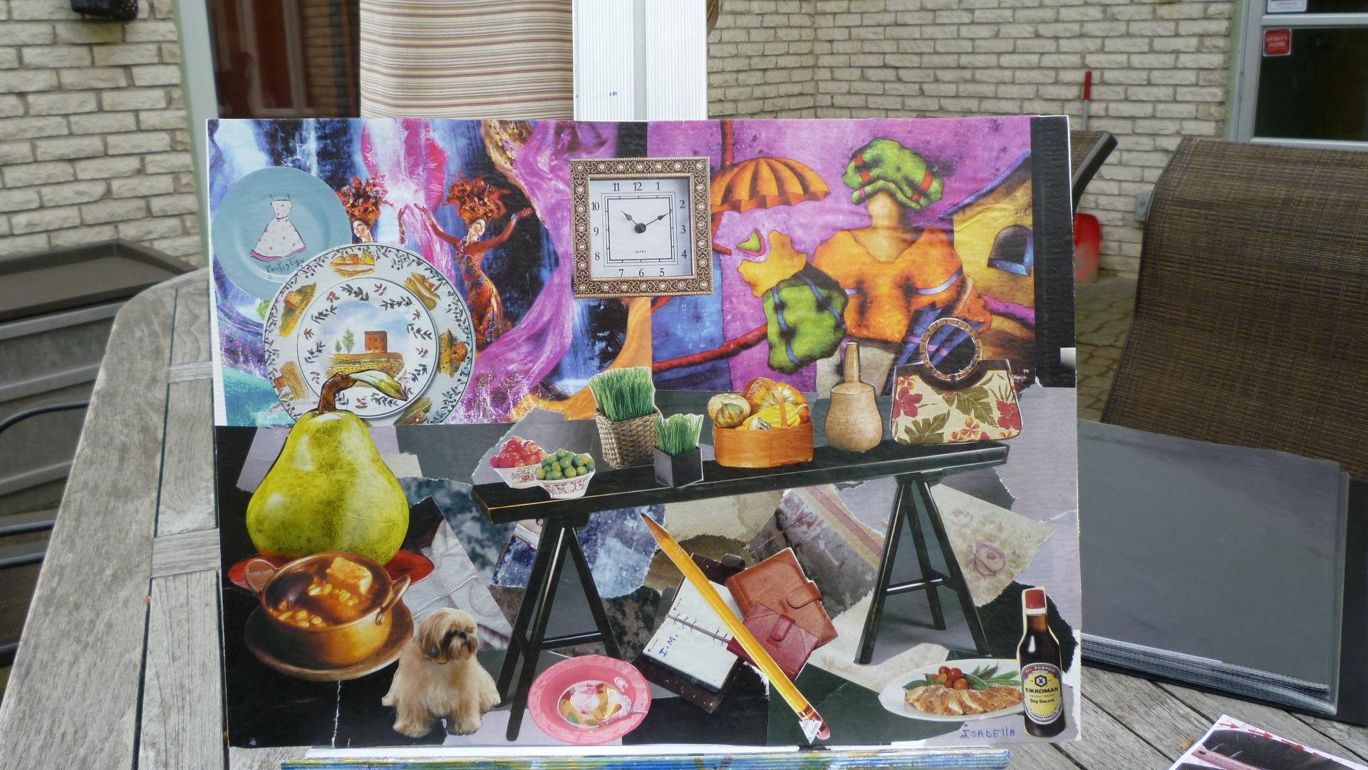Isabela Arts And Crafts