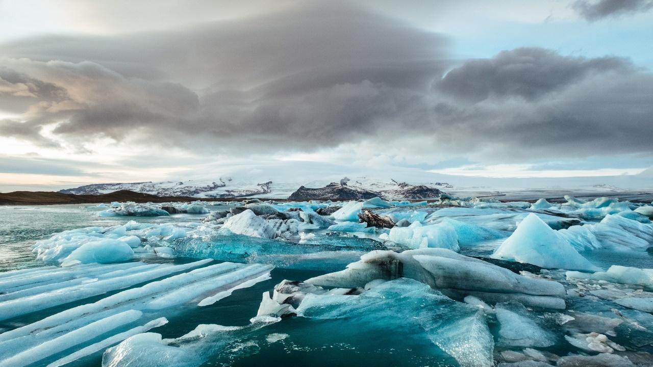 El Ártico está yendo a un nuevo estado climático