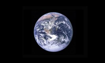¿Puede el cambio climático afectar a la rotación de la Tierra?