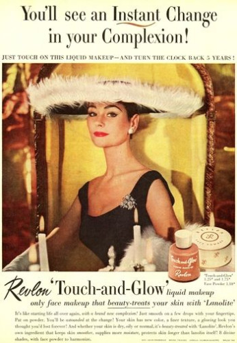 187 Revlon Foundation 1050 S Beauty Blog Makeup
