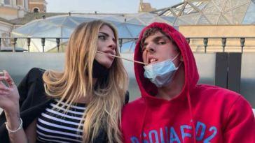 Chiara Nasti annuncia la fine della sua relazione con Nicolò Zaniolo
