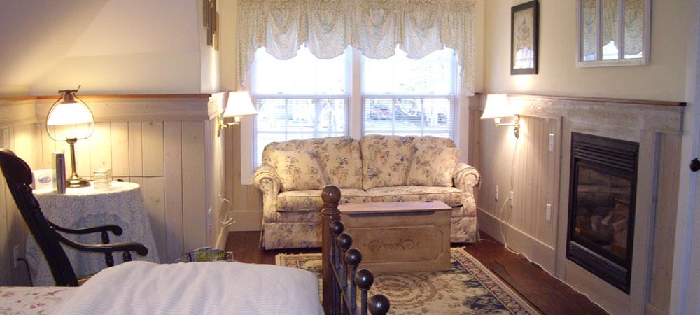 Isaiah Jones Homestead Bed Amp Breakfast Thornton Burgess Room